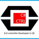 EV3開発サポートツール(2)-C#のユーザーコントロール開発(2つ目)