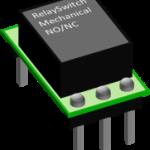 Arduinoでリレースイッチ(2)-AE-G5V-DRV