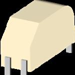 Arduinoでリレースイッチ(1)-TLP222AF