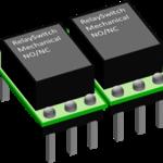 Arduinoでリレースイッチ(3)-自己保存回路